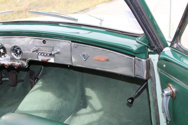 Ford Comete 1953