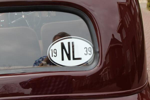 Mercedes 170V 1939