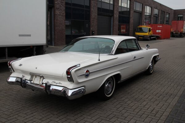 Chrysler 300H 1962