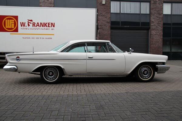 Chrysler 300H 1962