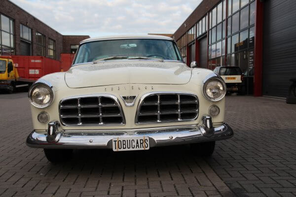 Chrysler C300(A) 1955